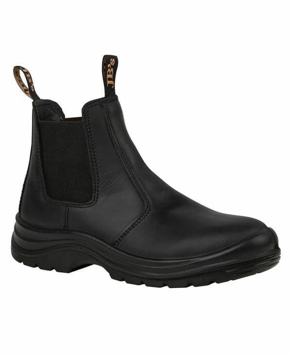 JBs 9E1 Elastic Sided Safety Boot