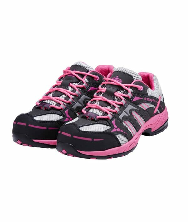 KingGee 26600 Women's Comp-Tec G3 Safety Shoe