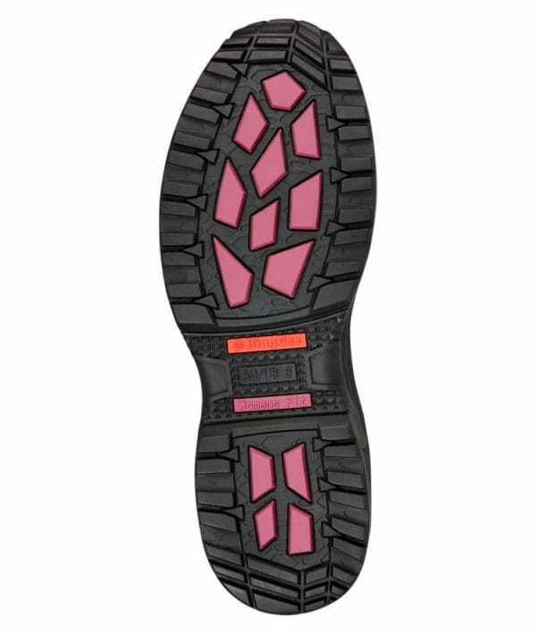 KingGee K27390 Women's Tradie Elastic Side Boot