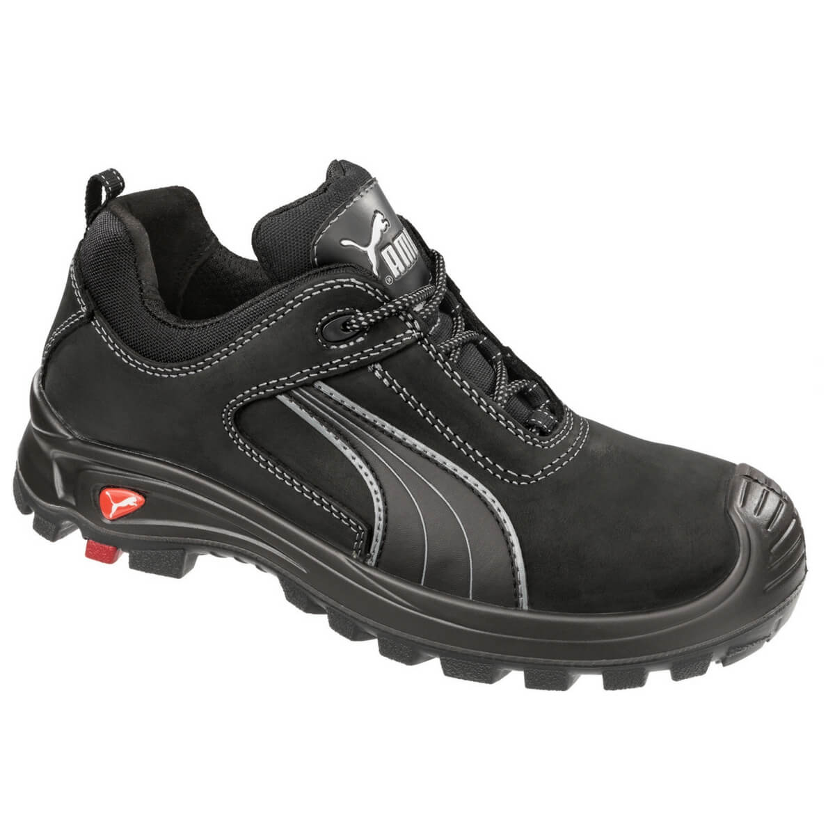 puma safety shoes perth