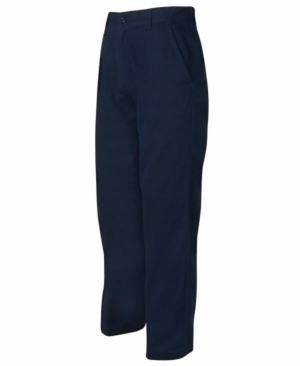 6MT Mens Cotton Drill Trousers