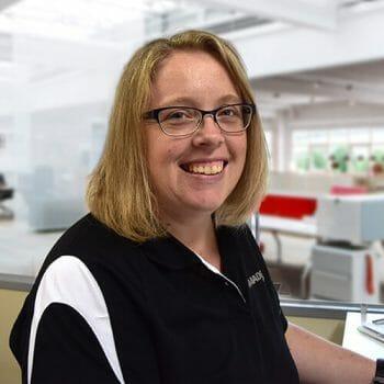 Stacy Jantosh