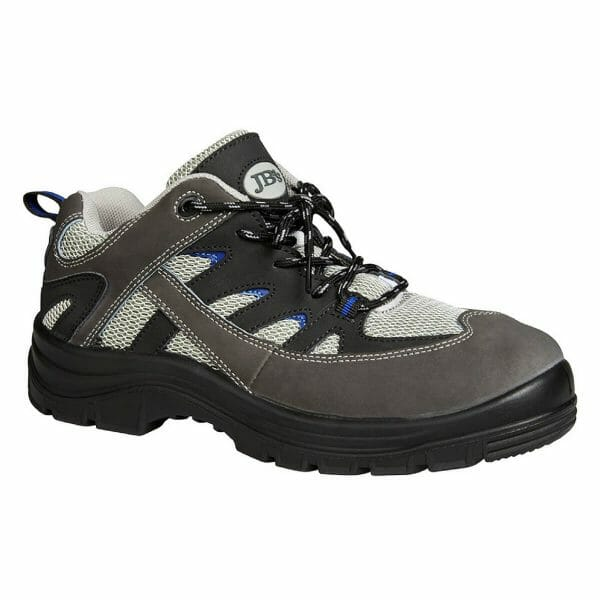 Lace Up Safety Sport Shoes