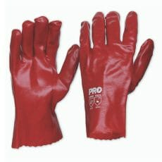 Pro-Choice PVC Chemical Gloves - 27cm