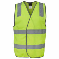 Hivis Safety Vest