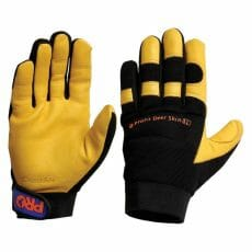 Profit Deerskin Rigger Glove