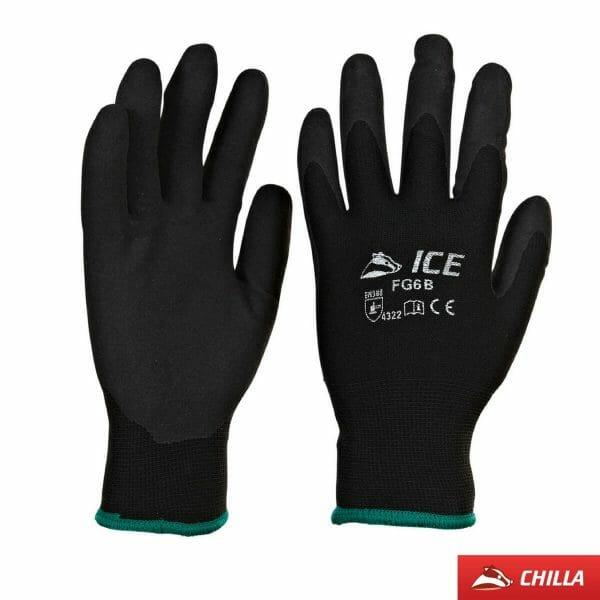 FG6B Badger Ice Thermal Freezer Glove