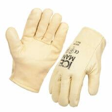 Furlined Rigger Glove