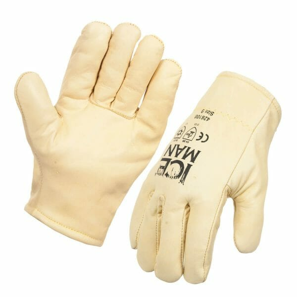 Furlined Rigger Glove