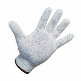 PolyCotton Liner Glove, Inner Glove 12pack