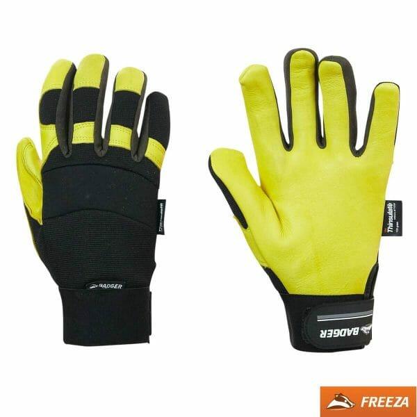 ultrachill pph150 deerskin glove