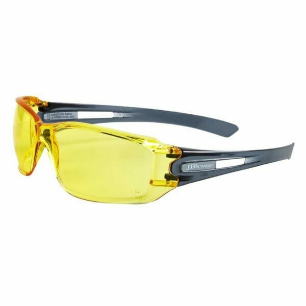 PPEF007 POWER SAFETY GLASSES