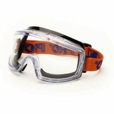 PPEG004-C SAFETY GOOGLES