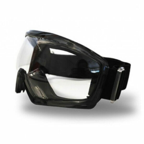 PPEG005-C CYCLONE SAFETY GOGGLES