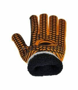 PPH100 cosy crisscross gloves
