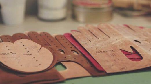 glove materials