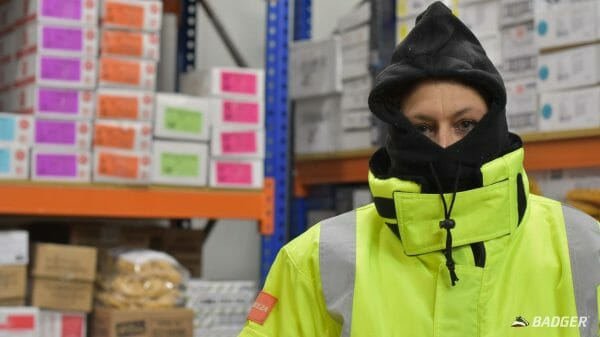 Polar Fleece Balaclava