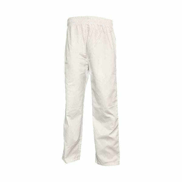 Badger Food Elasticated No Pocket Trouser