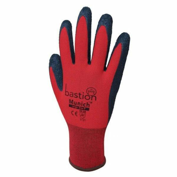 Bastion Munich Safety Glove
