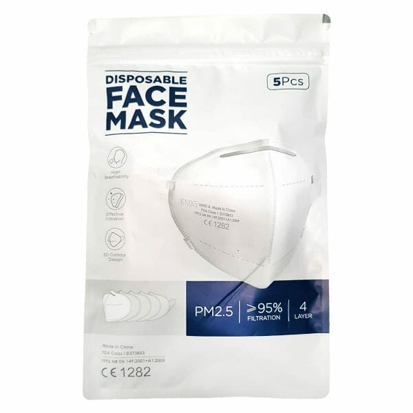 N95 mask available for sale online